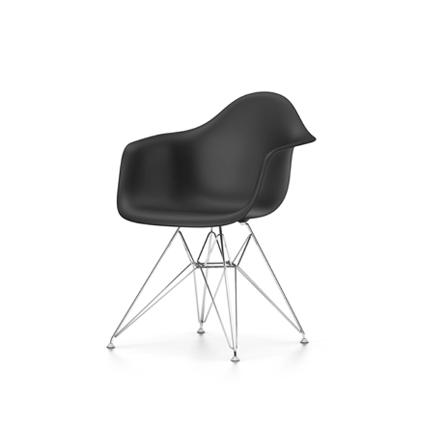 bof products eames armchair by vitra. Black Bedroom Furniture Sets. Home Design Ideas