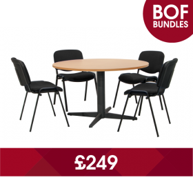 BOF Bundle - Meeting Charcoal