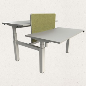 E-Bench Desks