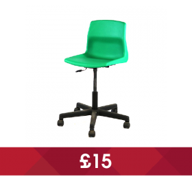 Green Classroom ICT Chair