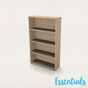 Universal Bookcases