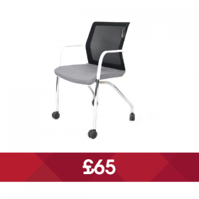 Workday Multipurpose Chair